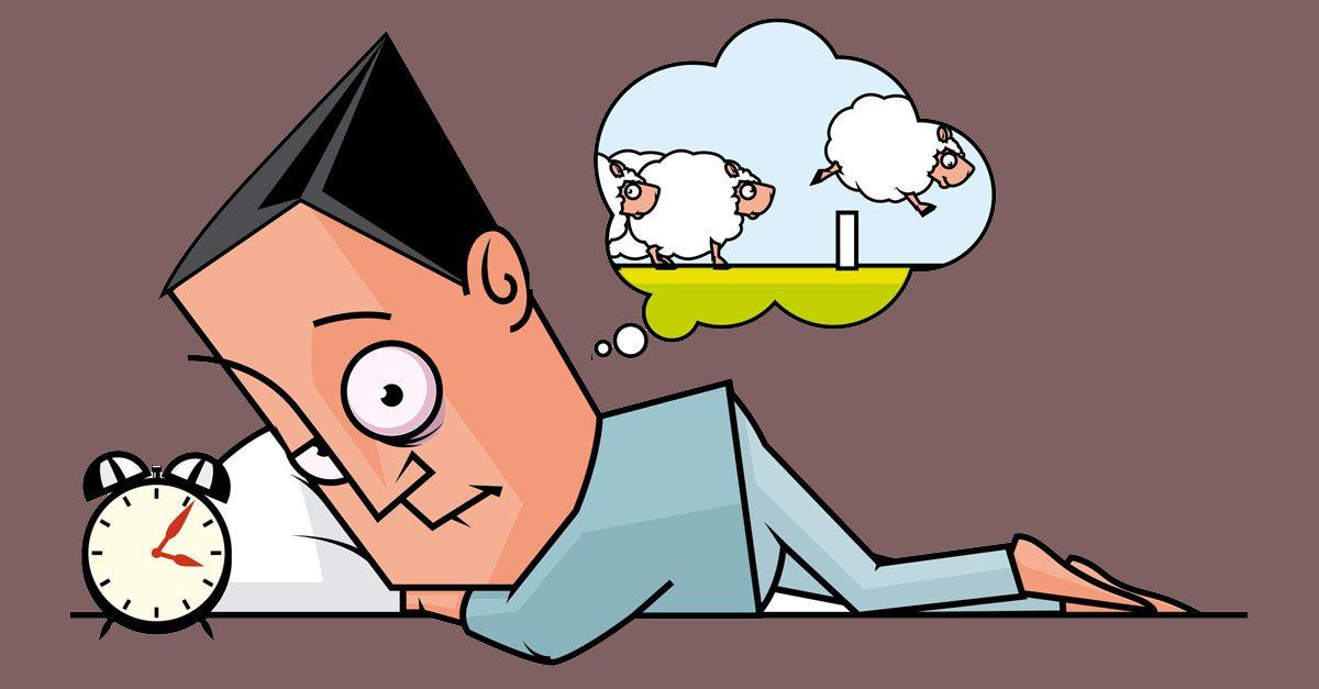 Dormire bene per dimagrire meglio: 6 abitudini efficaci.
