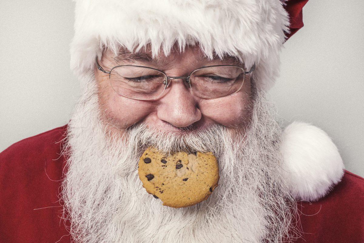 Quando Natale fa rima con ingrassare…