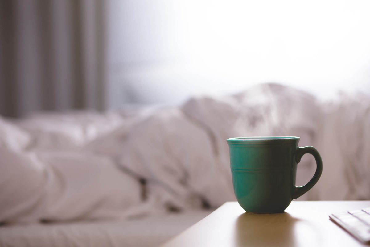 Tè verde: Elisir di lunga vita.
